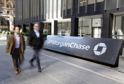 2. JPMorgan Chase