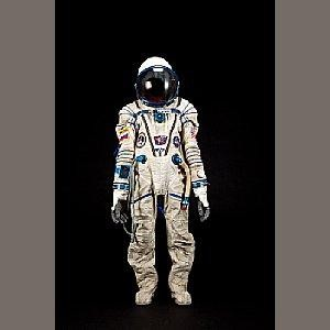 Apollo XI Artefacts and Sokol KV-2 Space Suit Featured In Bonhams Space History Auction