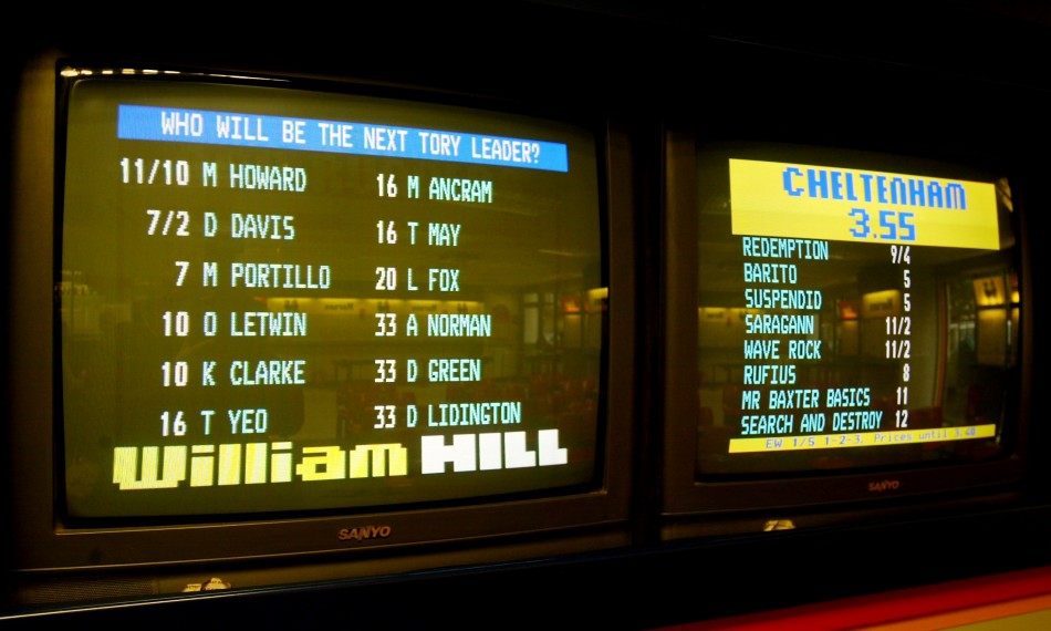 william hill financial results