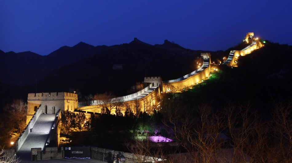 China To Outshine US, Germany's Outbound Tourism In 2012