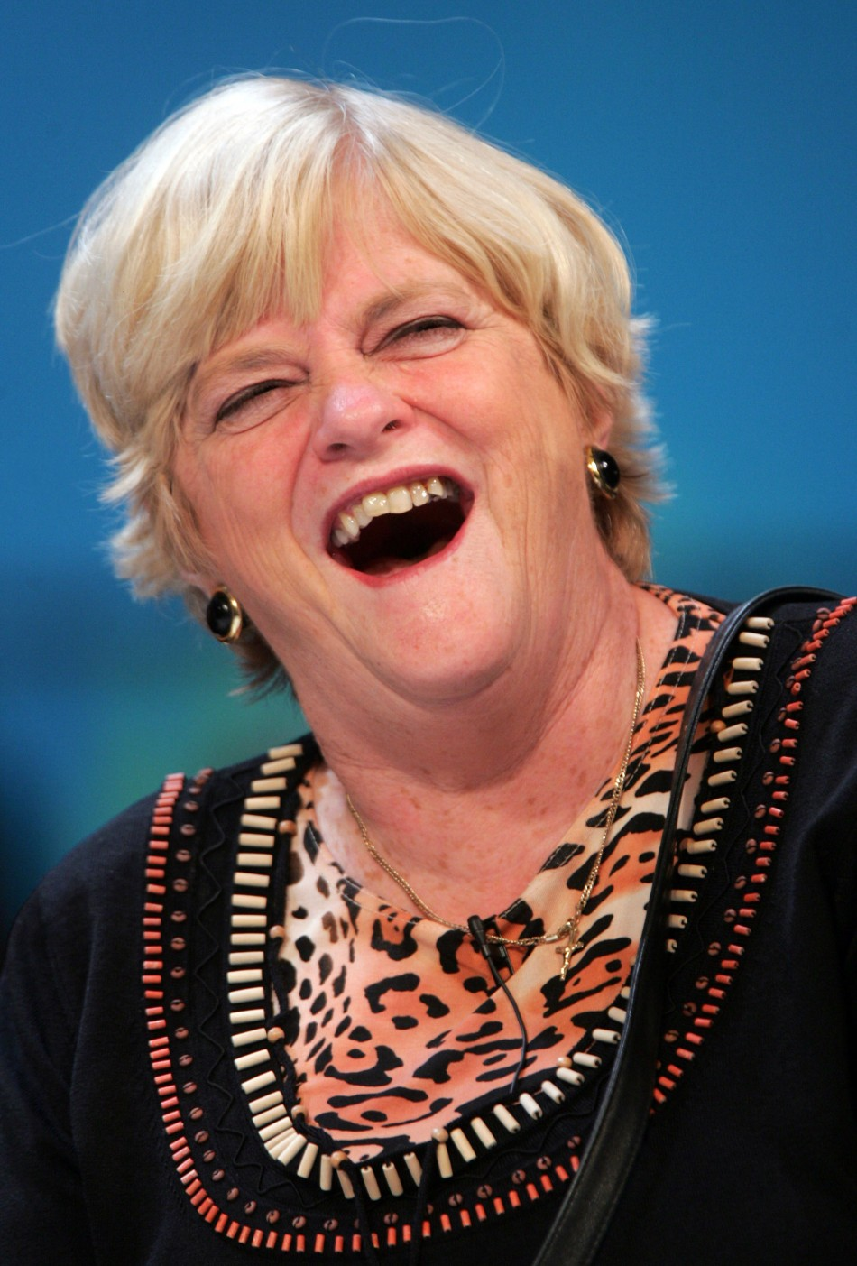 opera diva ann widdecombe takes role in royal opera