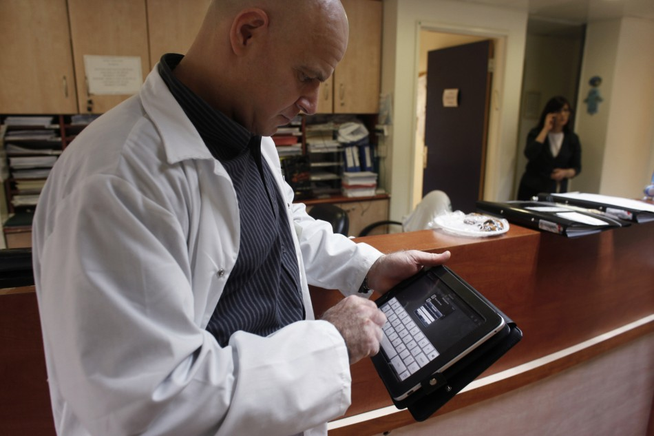 Apple iPad Enterprise