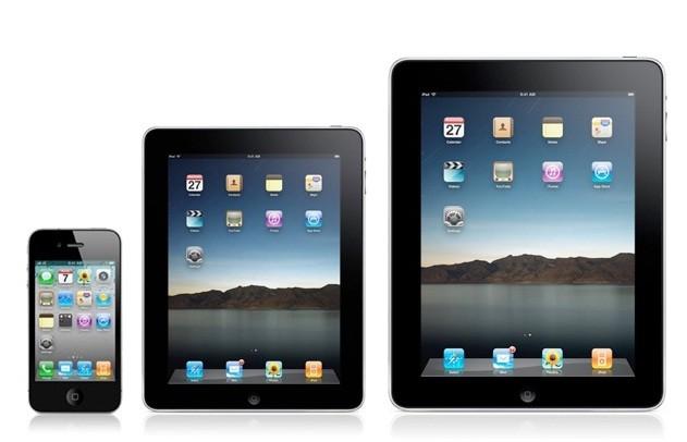 Apple's iPad mini