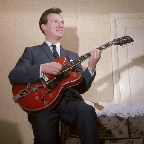Music maestro Burt Weedon dies, aged 91