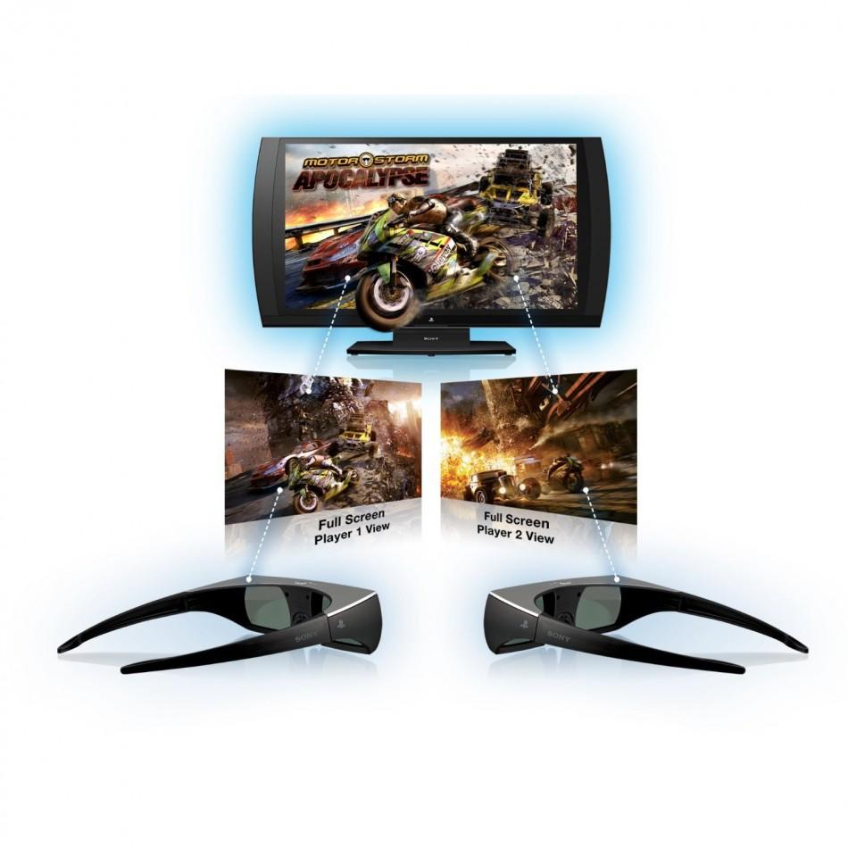 PlayStation 3 3D Bundle