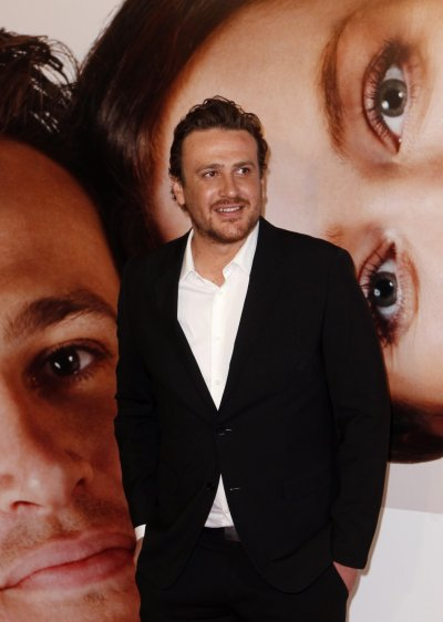 Cast member Jason Segel arrives for the premiere of the film quotThe Five-Year Engagementquot to begin the 2012 Tribeca Film Festival in New York
