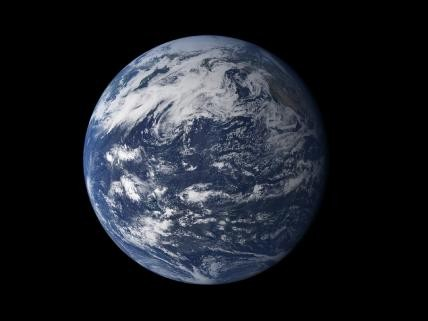 NASA Celebrates 2012 Earth Day with Spectacular Satellite Images