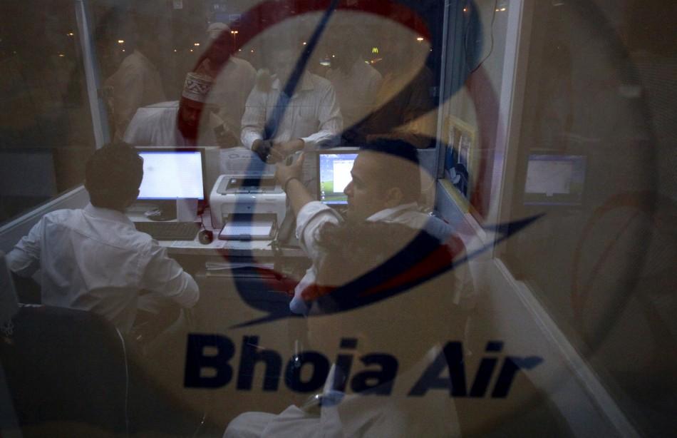 Bhoja Air