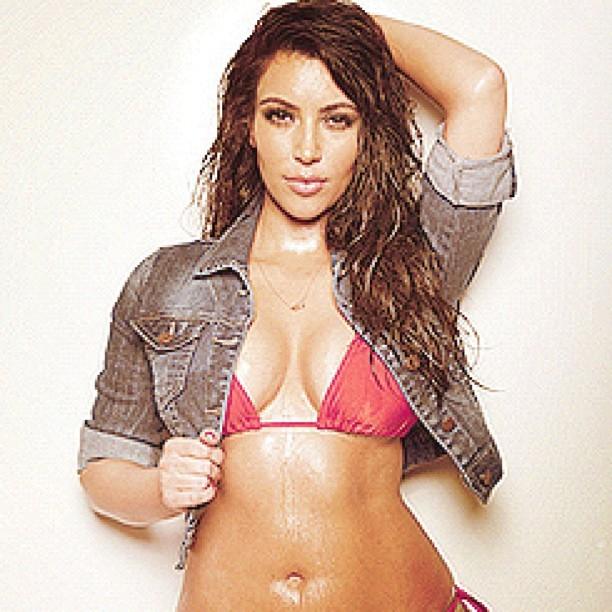 Kim Kardashian's sex tape