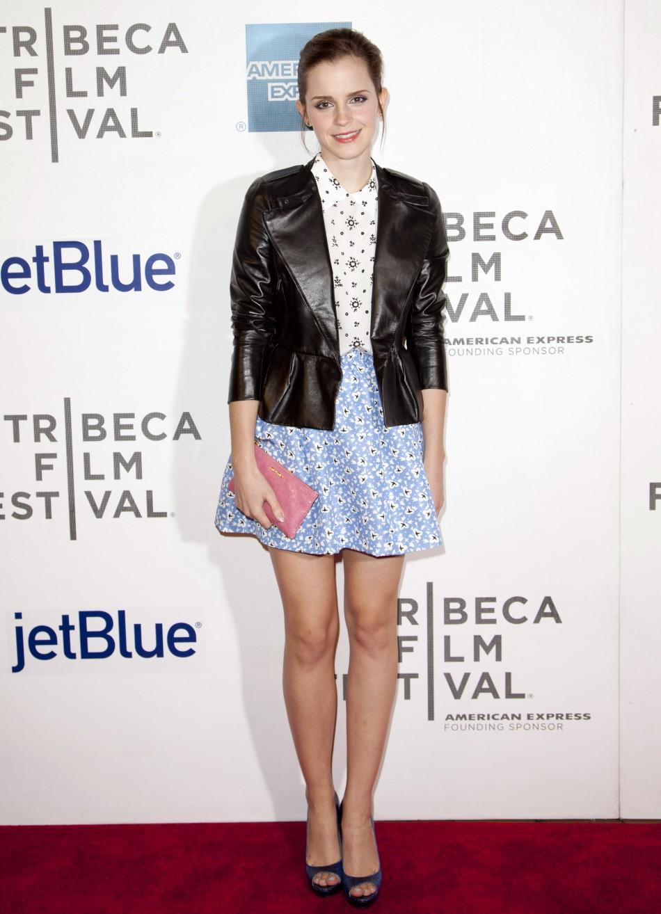 Best Dressed Women of 2012