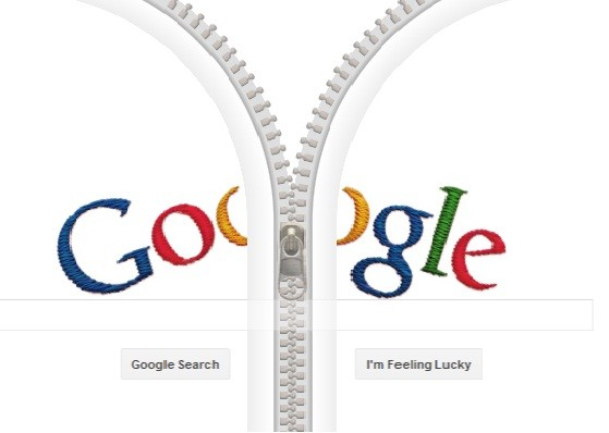 New Google Doodle.