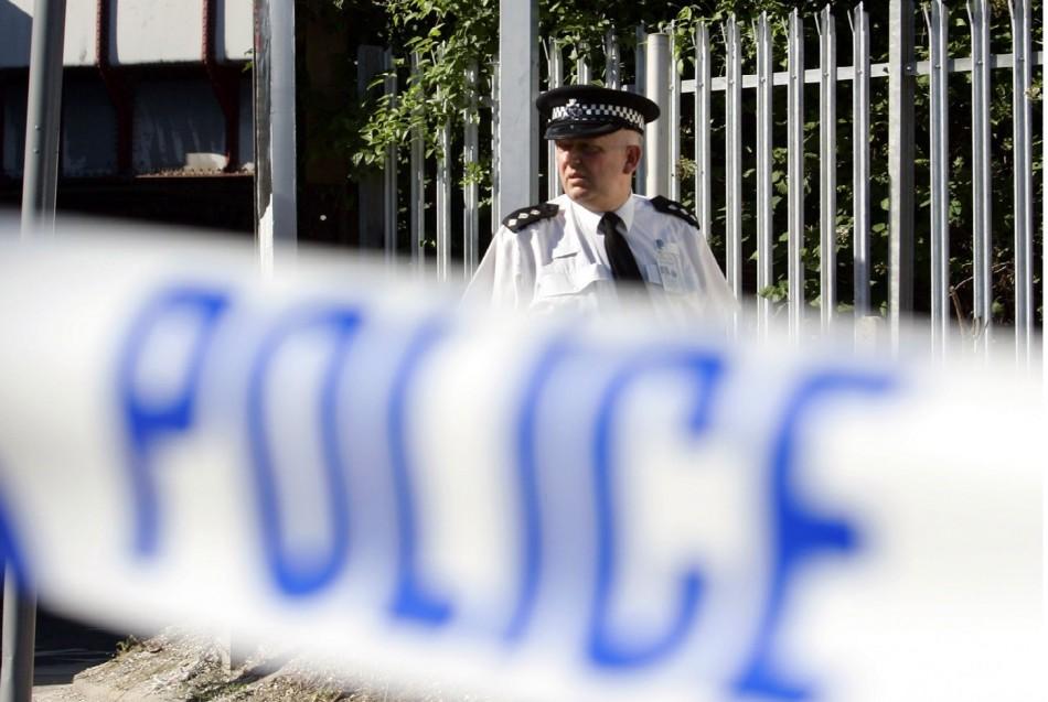 Two men arrested in Birmingham over allegations of female genital mutilation
