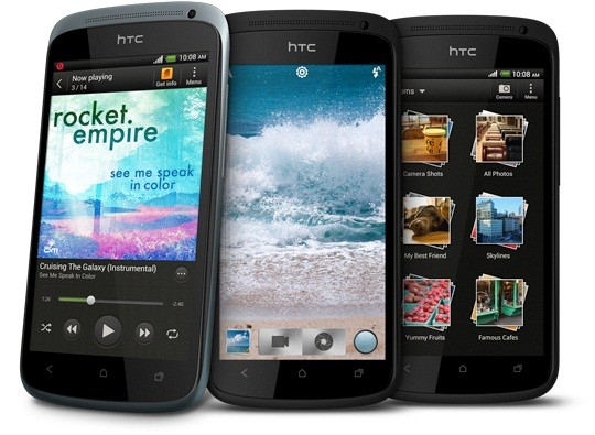 Will HTC One S Outshine Apple's iPhone 4S?