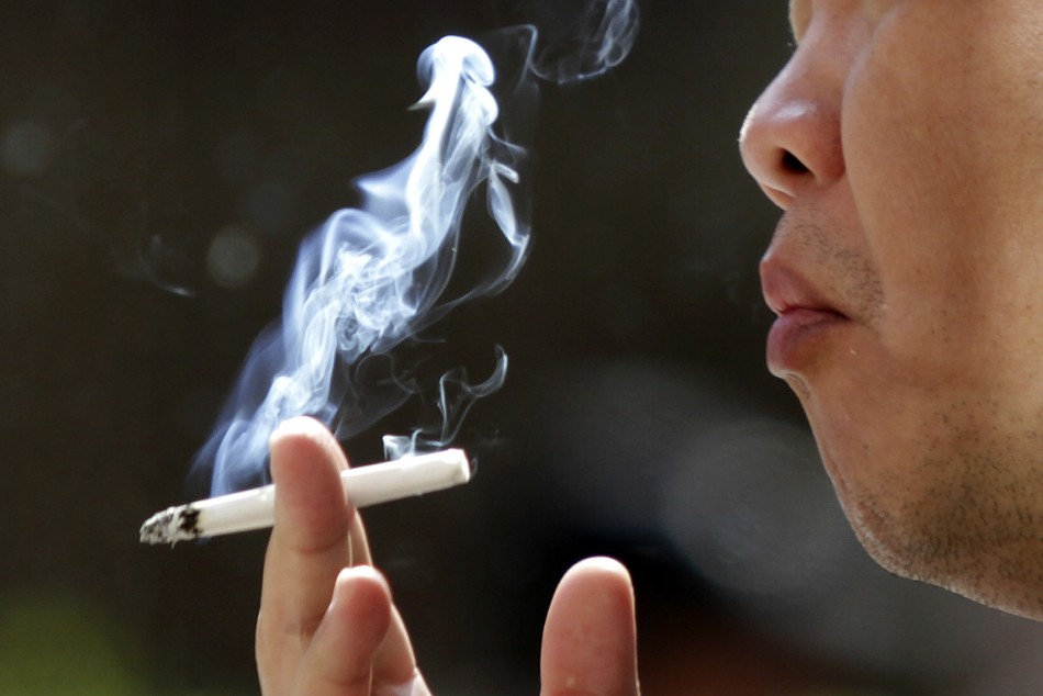 Vitamin D Could Protect the Lungs from Effects of Smoking