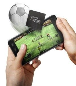 Samsung Officially Confirms 1.4GHz Exynos 4 Quad-Core Processor For Galaxy S3