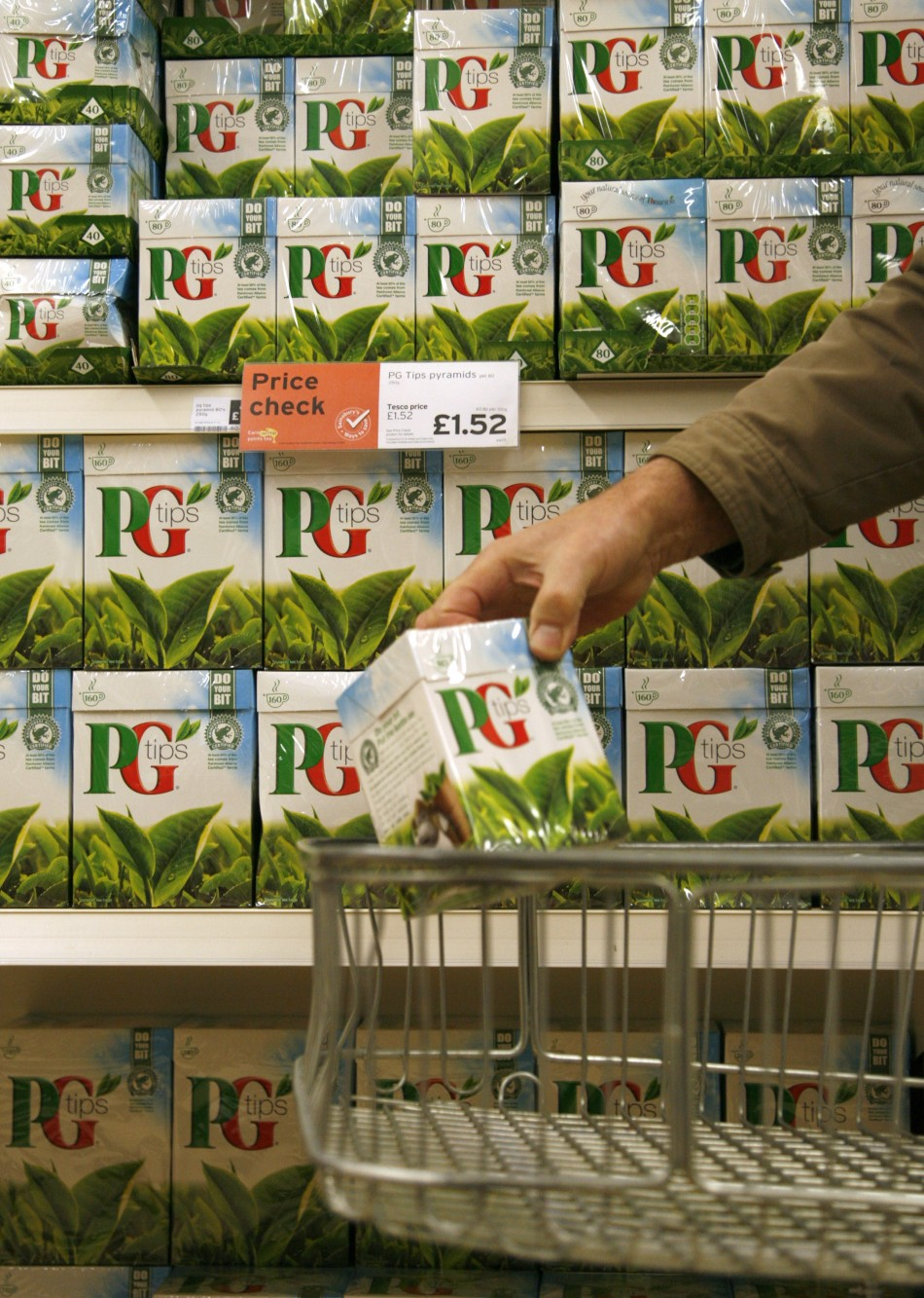 Unilever, the consumer goods conglomerate that counts Ben & Jerry's and PG Tips tea among its portfolio of brands, is weighing up where it should plough its future investments