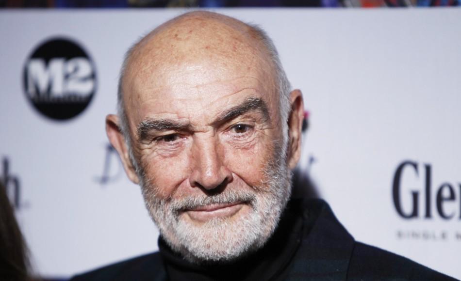 James Bond No.1 Sean Connery
