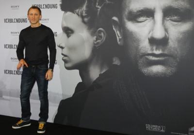 James Bond No.5 Daniel Craig