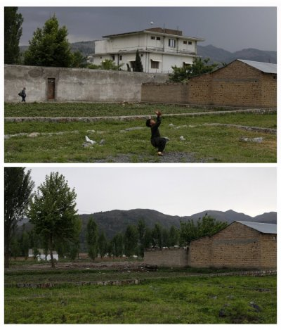 Abbottabad One Year After Osama Bin Laden PHOTOS