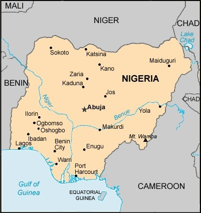Nigeria Suicide Bombings Of This Day Offices In Abuja And