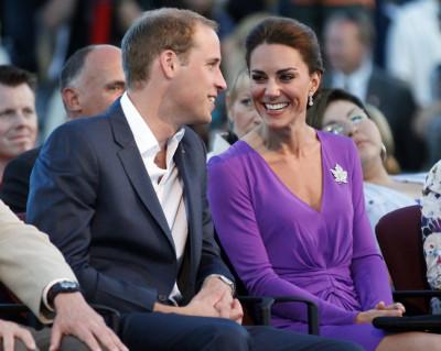 Prince William, Kate Middleton Wedding Anniversary