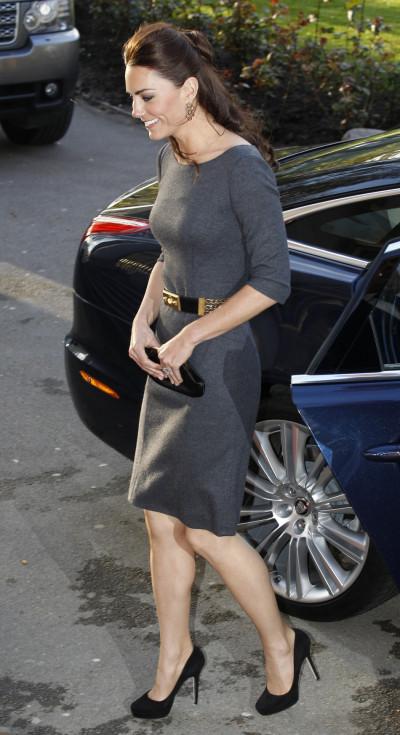 No.4 Kate Middleton