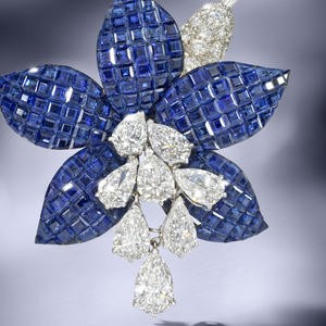 Rare Jewellery Bonhams Sale Realising Close To 4 Million Pounds