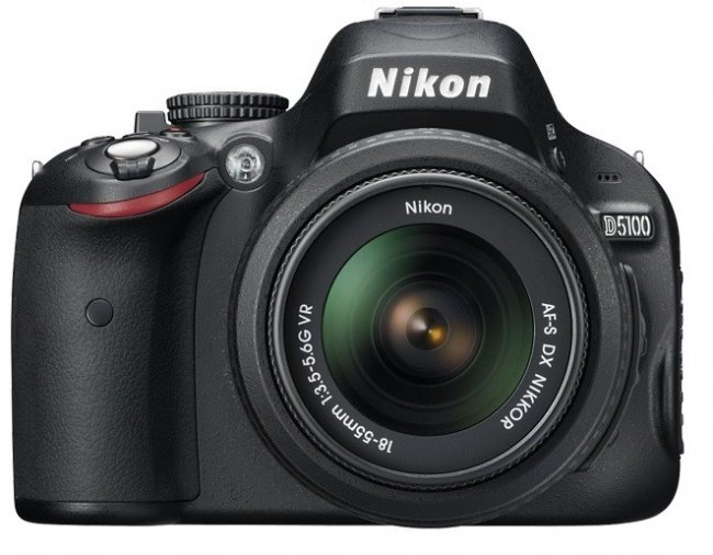 Nikon D5100 Vs Canon EOS 600D:Which Entry-Level DSLR Would
