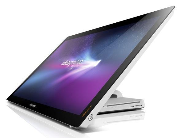 Lenovo IdeaCentre A720 - AlO Desktop