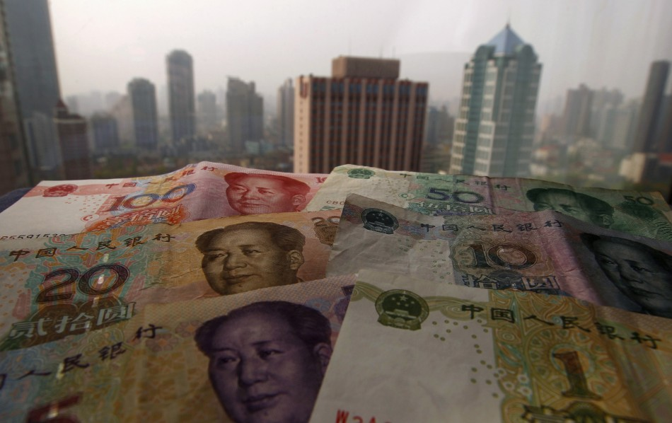 China Home Prices