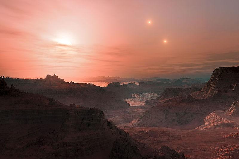Gliese 667Cc