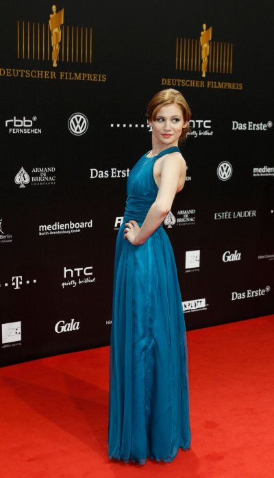 German Film Prize Lola 2012 Most Stunning Red Carpet Beauties