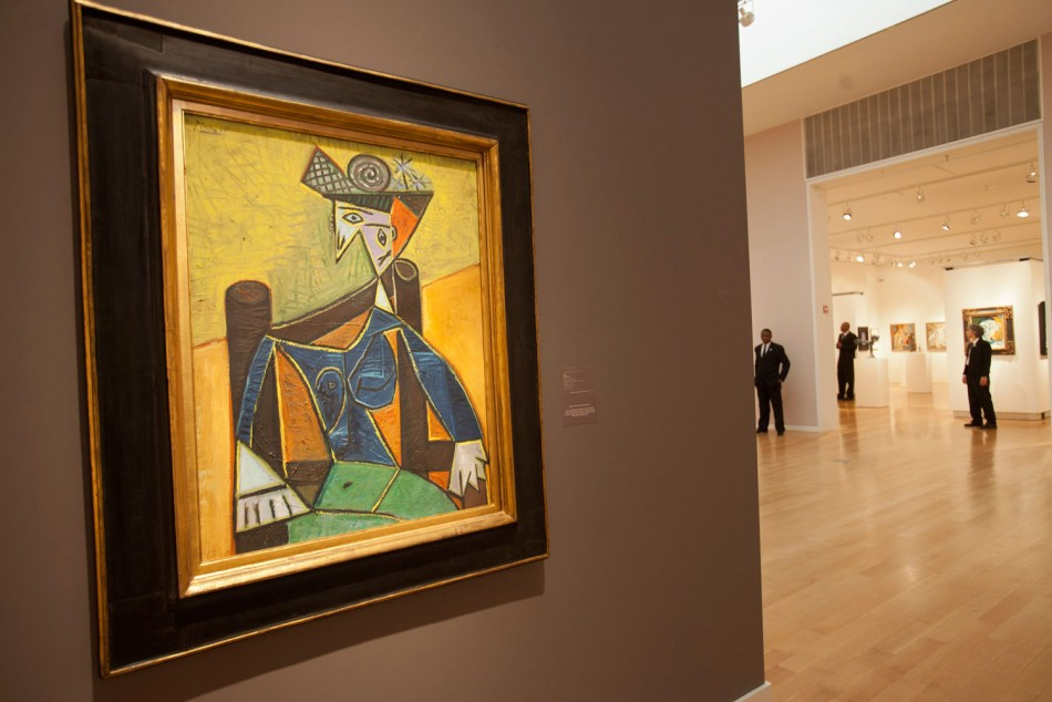Tate Britain Explores Picasso's Influence on British Modernism