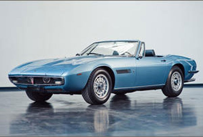 Bonham 26th Monaco Sale to Feature Historic Racing Cars
