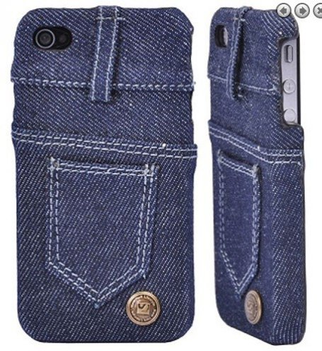 Trendy Denim case