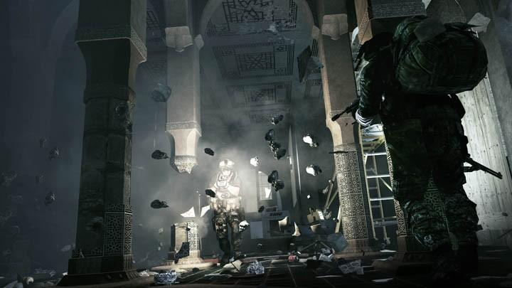 Battlefield 3 Close Quarters DLC