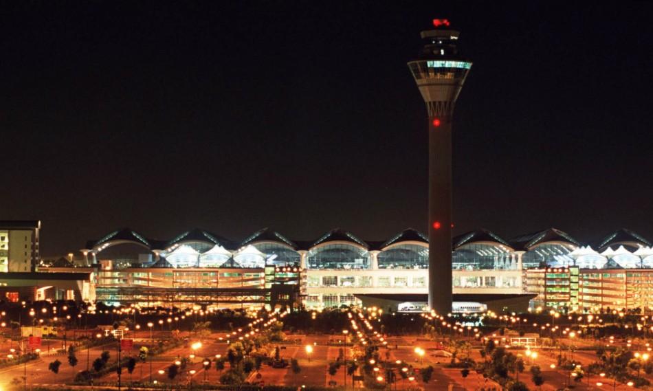 8. Kuala Lumpur International Airport