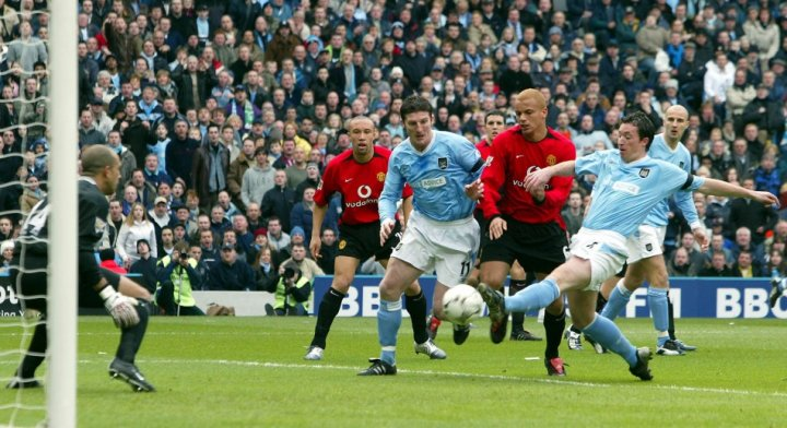 Monday's night's Manchester derby at the Etihad Stadium could be another eventful affair