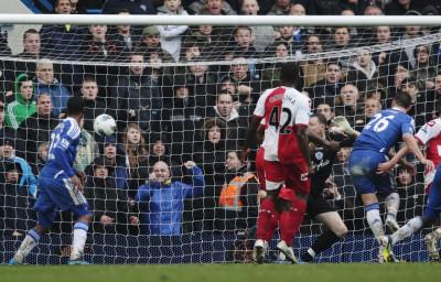 Chelsea v QPR