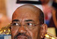 Sudan\'s President Omar Hassan al-Bashi