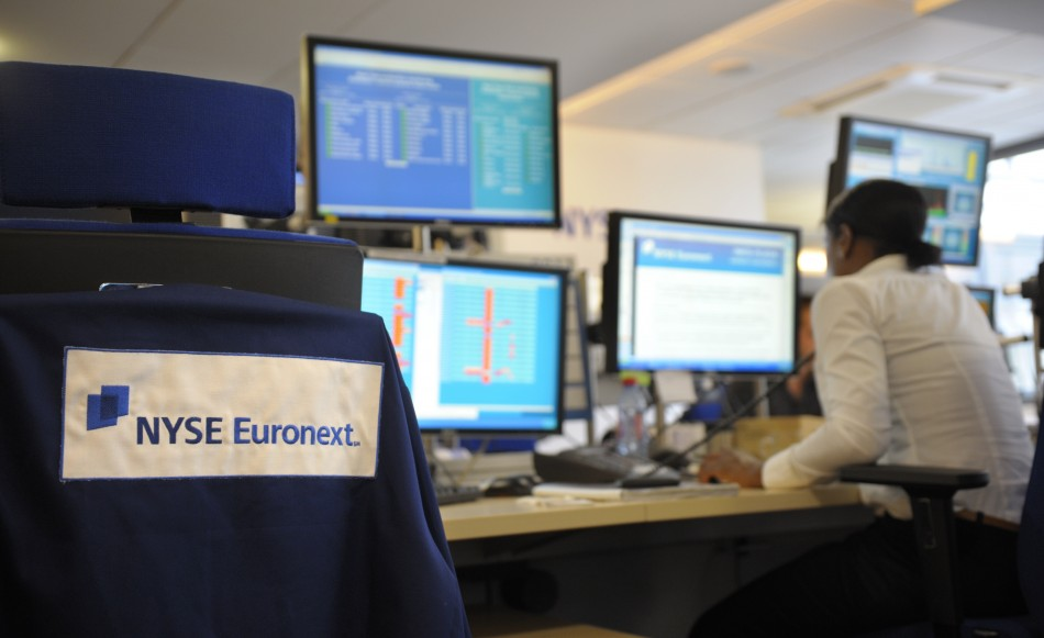 NYSE Euronext