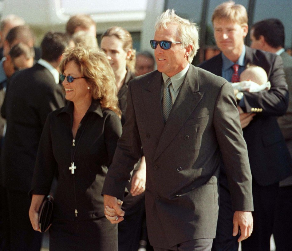Greg Norman and wife Laura Norman got divorced in May 2006