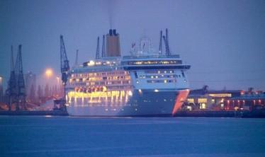 P&O Plump for Papua New Guinea as New Cruise Destination