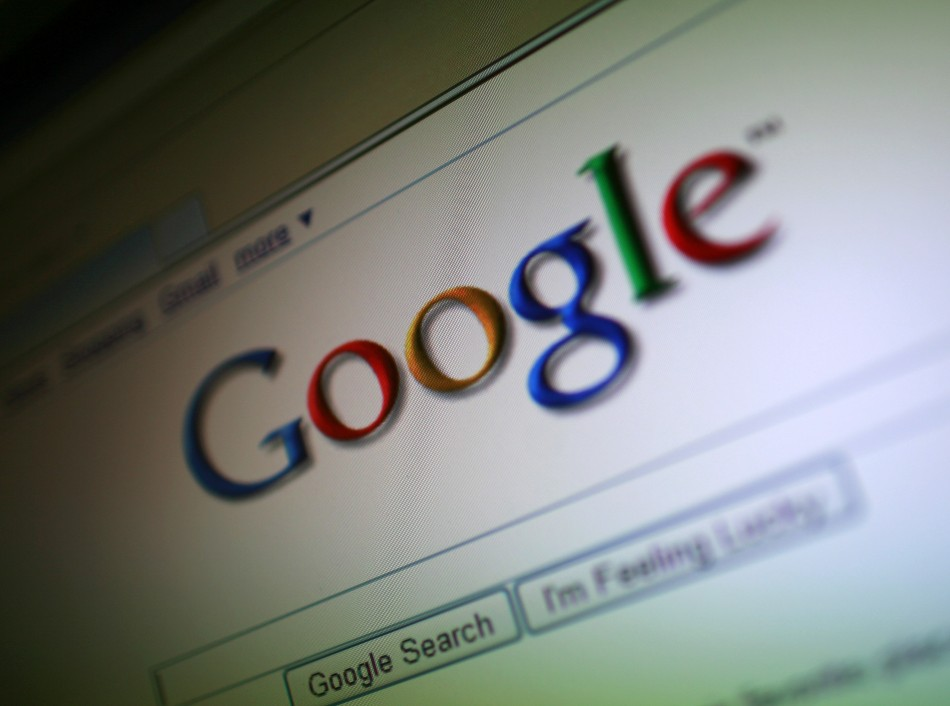 Pirate links on Google