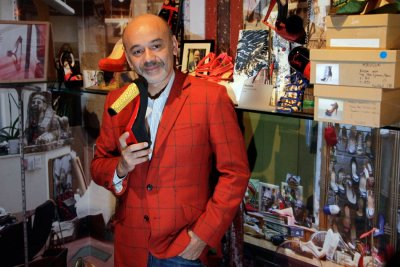 Christian Louboutin Celebrates 20 Years of Design in London Retrospective