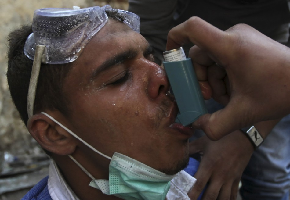 Reprogramming Asthma-promoting Cells Could Help Treat Asthma