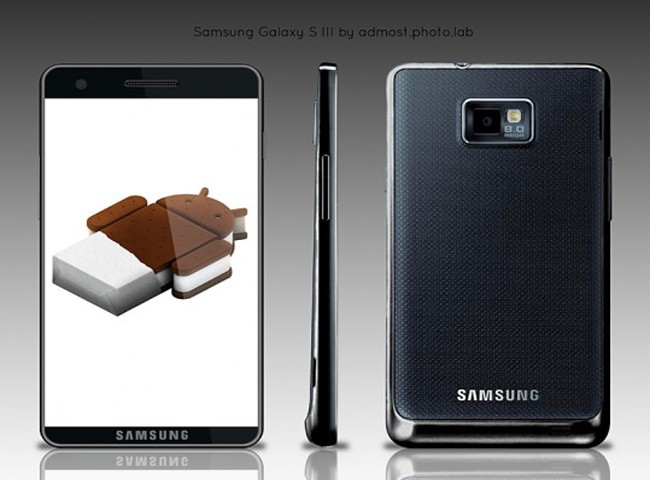 Samsung Galaxy S3: Roundup of The Coolest Concept Designs For The New Smartphone