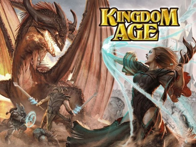 Funzio game Kingdom Age