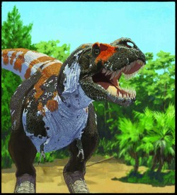 Some Dinosaurs Died Way Before Asteroid Hit The Earth