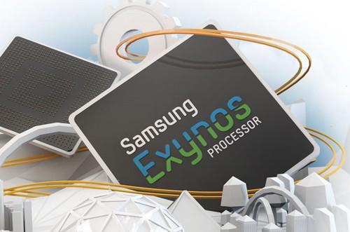 Exynos 4 quad Samsung Galaxy S3